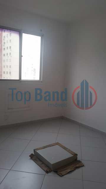FOTO 10 - Apartamento Para Alugar - Curicica - Rio de Janeiro - RJ - TIAP20204 - 11