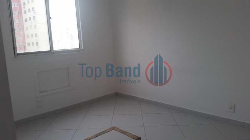 FOTO 11 - Apartamento Para Alugar - Curicica - Rio de Janeiro - RJ - TIAP20204 - 12