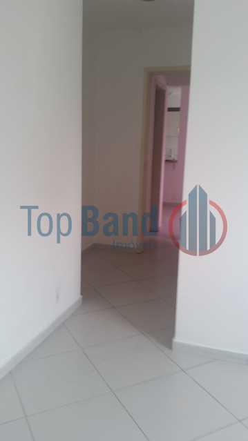 FOTO 14 - Apartamento Para Alugar - Curicica - Rio de Janeiro - RJ - TIAP20204 - 15
