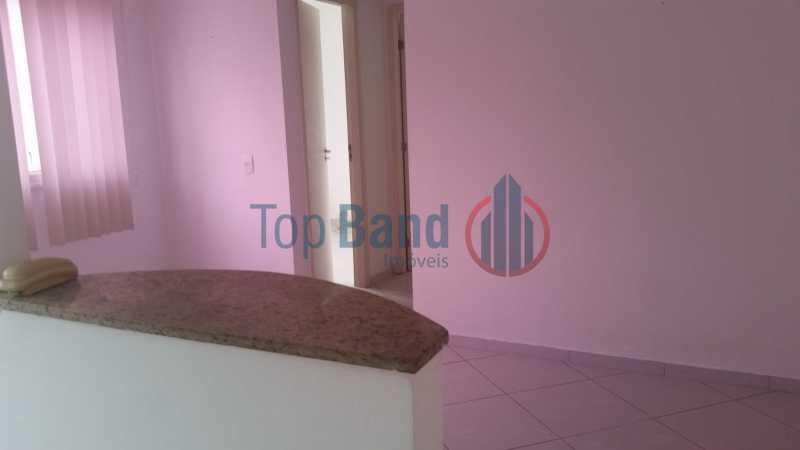 FOTO 15 - Apartamento Para Alugar - Curicica - Rio de Janeiro - RJ - TIAP20204 - 16