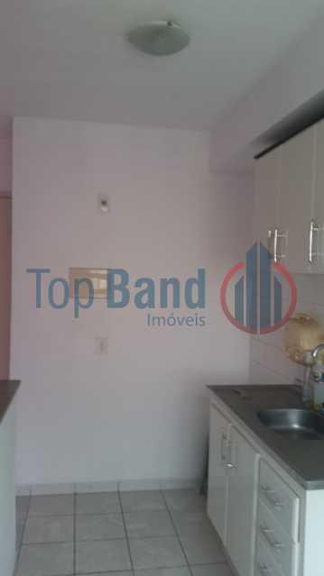 FOTO 17 - Apartamento Para Alugar - Curicica - Rio de Janeiro - RJ - TIAP20204 - 18