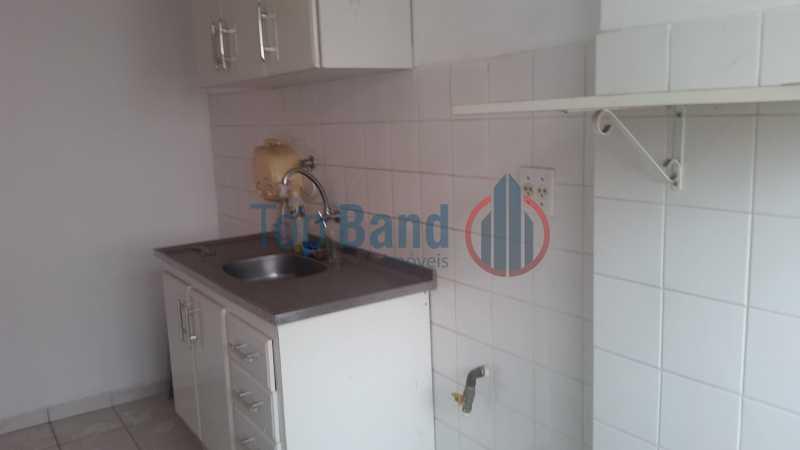 FOTO 18 - Apartamento Para Alugar - Curicica - Rio de Janeiro - RJ - TIAP20204 - 19