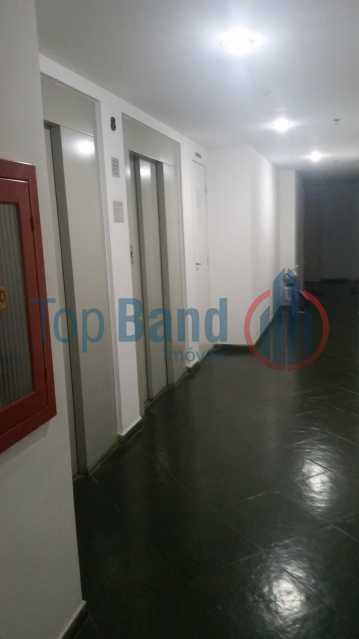 FOTO 19 - Apartamento Para Alugar - Curicica - Rio de Janeiro - RJ - TIAP20204 - 20