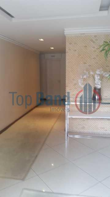 FOTO 20 - Apartamento Para Alugar - Curicica - Rio de Janeiro - RJ - TIAP20204 - 21