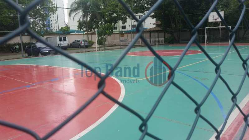 FOTO 21 - Apartamento Para Alugar - Curicica - Rio de Janeiro - RJ - TIAP20204 - 22