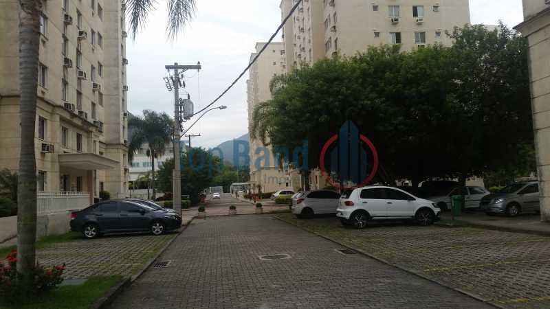 FOTO 24 - Apartamento Para Alugar - Curicica - Rio de Janeiro - RJ - TIAP20204 - 25