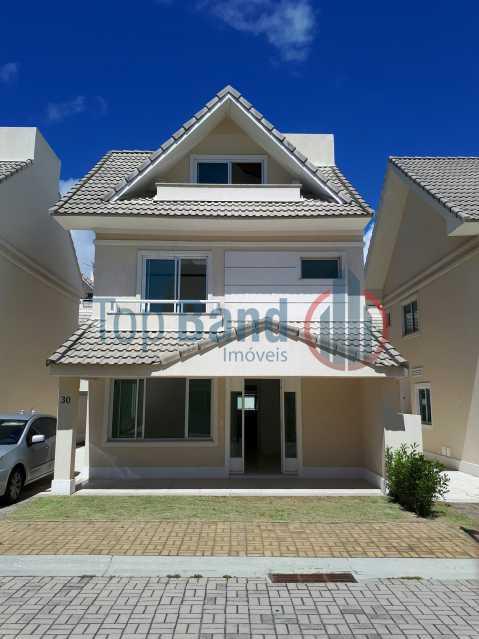 20180203_111339_resized - Casa em Condomínio à venda Rua Beth Lago,Recreio dos Bandeirantes, Rio de Janeiro - R$ 1.300.000 - TICN40032 - 1