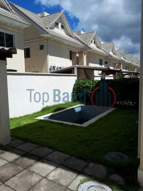 20180203_111414_resized - Casa em Condomínio à venda Rua Beth Lago,Recreio dos Bandeirantes, Rio de Janeiro - R$ 1.300.000 - TICN40032 - 5