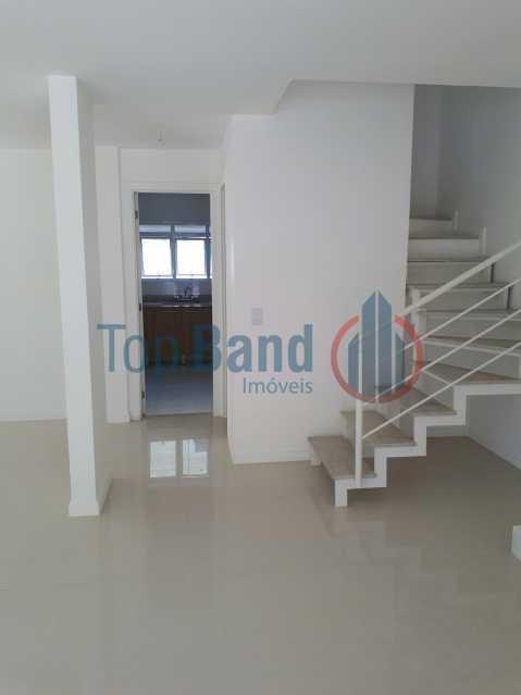 20180203_111452_resized - Casa em Condomínio à venda Rua Beth Lago,Recreio dos Bandeirantes, Rio de Janeiro - R$ 1.300.000 - TICN40032 - 7
