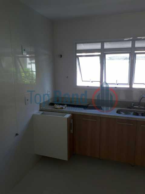 20180203_111547_resized - Casa em Condomínio à venda Rua Beth Lago,Recreio dos Bandeirantes, Rio de Janeiro - R$ 1.300.000 - TICN40032 - 11