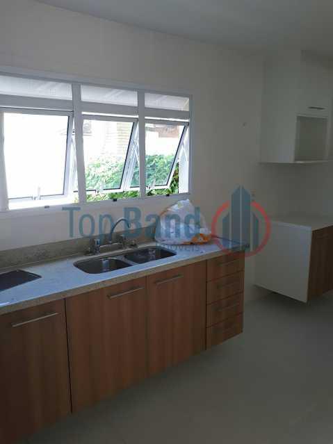 20180203_111553_resized-1 - Casa em Condomínio à venda Rua Beth Lago,Recreio dos Bandeirantes, Rio de Janeiro - R$ 1.300.000 - TICN40032 - 10
