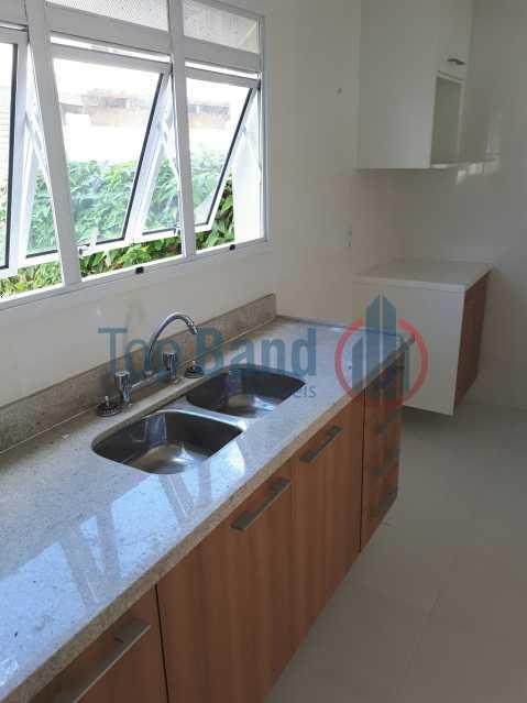 20180203_111628_resized-1 - Casa em Condomínio à venda Rua Beth Lago,Recreio dos Bandeirantes, Rio de Janeiro - R$ 1.300.000 - TICN40032 - 9