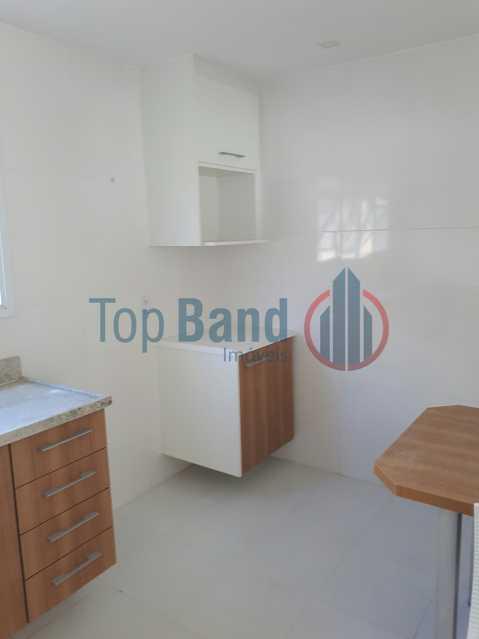 20180203_111757_resized - Casa em Condomínio à venda Rua Beth Lago,Recreio dos Bandeirantes, Rio de Janeiro - R$ 1.300.000 - TICN40032 - 14