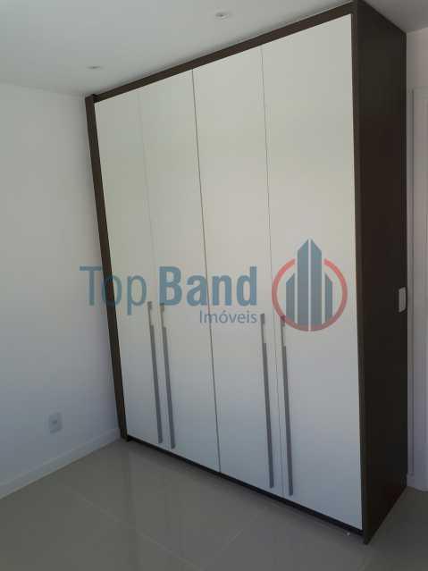 20180203_111830_resized - Casa em Condomínio à venda Rua Beth Lago,Recreio dos Bandeirantes, Rio de Janeiro - R$ 1.300.000 - TICN40032 - 16