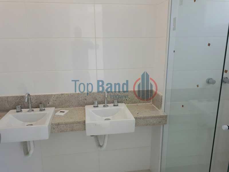 20180203_112206_resized - Casa em Condomínio à venda Rua Beth Lago,Recreio dos Bandeirantes, Rio de Janeiro - R$ 1.300.000 - TICN40032 - 23
