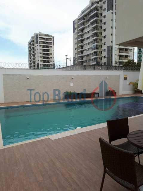 20180220_160022_resized-1 - Casa em Condomínio à venda Rua Beth Lago,Recreio dos Bandeirantes, Rio de Janeiro - R$ 1.300.000 - TICN40032 - 25