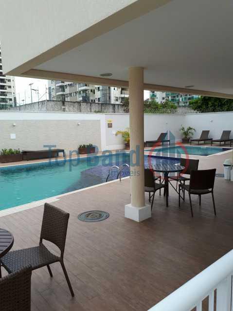 20180220_160029_resized - Casa em Condomínio à venda Rua Beth Lago,Recreio dos Bandeirantes, Rio de Janeiro - R$ 1.300.000 - TICN40032 - 26