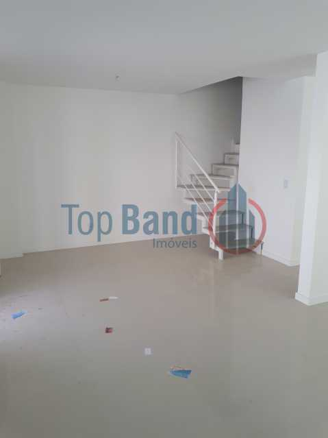 20170913_094555 - Casa em Condomínio 4 quartos à venda Recreio dos Bandeirantes, Rio de Janeiro - R$ 1.090.000 - TICN40033 - 9