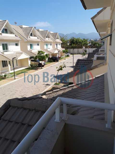 20170913_094748 - Casa em Condomínio 4 quartos à venda Recreio dos Bandeirantes, Rio de Janeiro - R$ 1.090.000 - TICN40033 - 3