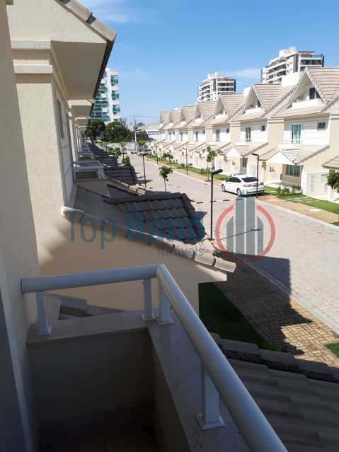 20170913_094753 - Casa em Condomínio 4 quartos à venda Recreio dos Bandeirantes, Rio de Janeiro - R$ 1.090.000 - TICN40033 - 13