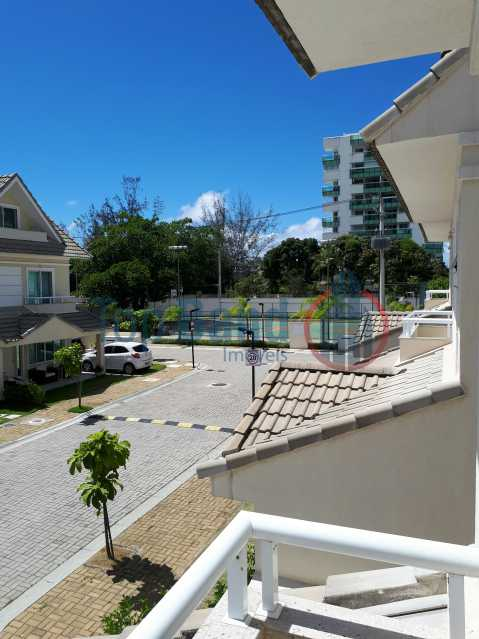 20180203_112117_resized - Casa em Condomínio 4 quartos à venda Recreio dos Bandeirantes, Rio de Janeiro - R$ 1.090.000 - TICN40033 - 18