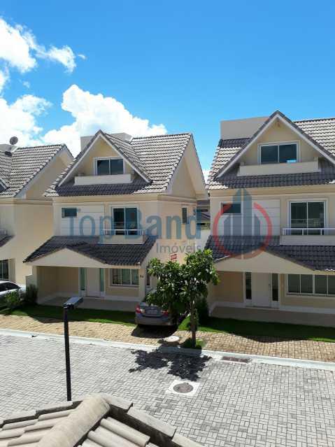 20180203_112126_resized - Casa em Condomínio 4 quartos à venda Recreio dos Bandeirantes, Rio de Janeiro - R$ 1.100.000 - TICN40033 - 4