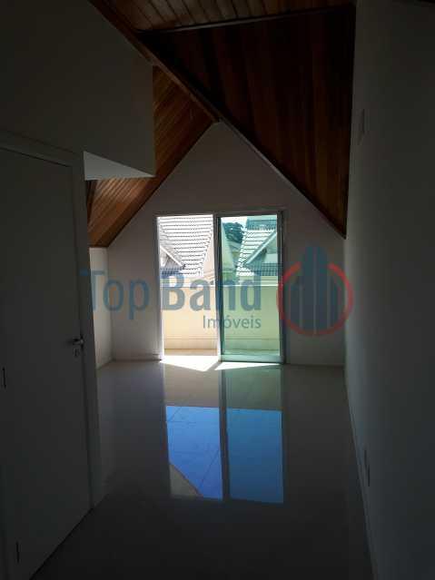 20180203_112246_resized - Casa em Condomínio 4 quartos à venda Recreio dos Bandeirantes, Rio de Janeiro - R$ 1.090.000 - TICN40033 - 15
