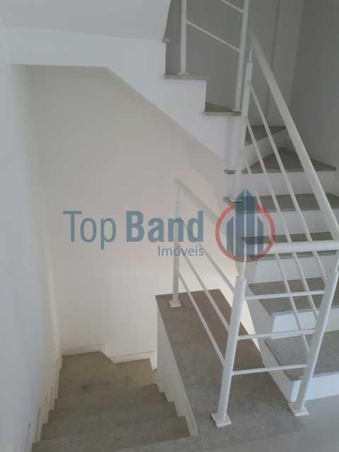 20180203_111820_resized - Casa em Condomínio 4 quartos à venda Recreio dos Bandeirantes, Rio de Janeiro - R$ 1.100.000 - TICN40033 - 14