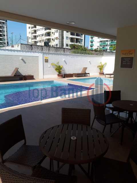 20170913_093332 - Casa em Condomínio 4 quartos à venda Recreio dos Bandeirantes, Rio de Janeiro - R$ 1.090.000 - TICN40033 - 19