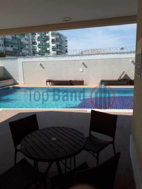 20170913_093340 - Casa em Condomínio 4 quartos à venda Recreio dos Bandeirantes, Rio de Janeiro - R$ 1.100.000 - TICN40033 - 20