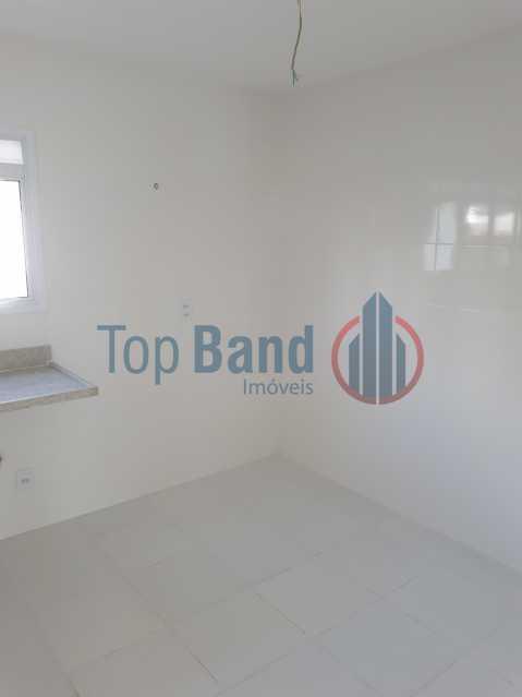 20170913_093543 - Casa em Condomínio 4 quartos à venda Recreio dos Bandeirantes, Rio de Janeiro - R$ 1.100.000 - TICN40033 - 8