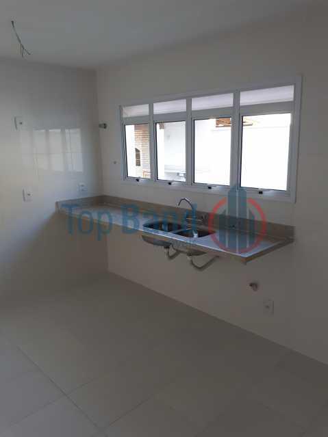 20170913_093551 - Casa em Condomínio 4 quartos à venda Recreio dos Bandeirantes, Rio de Janeiro - R$ 1.090.000 - TICN40033 - 6