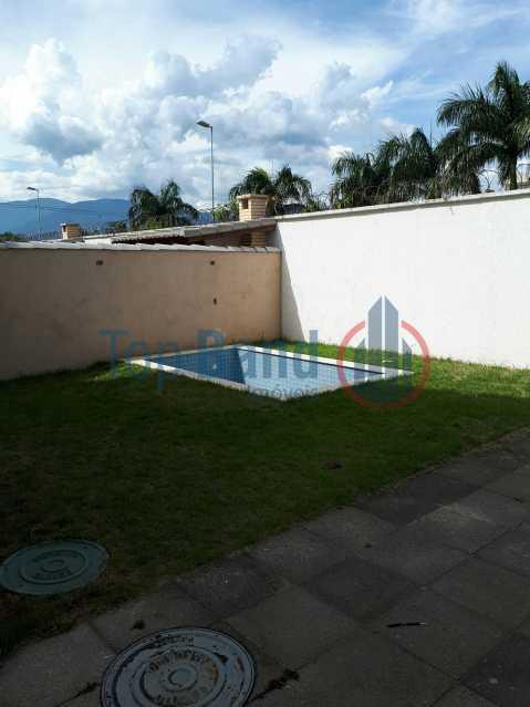 20180220_143723_resized - Casa em Condomínio 4 quartos à venda Recreio dos Bandeirantes, Rio de Janeiro - R$ 1.090.000 - TICN40033 - 22