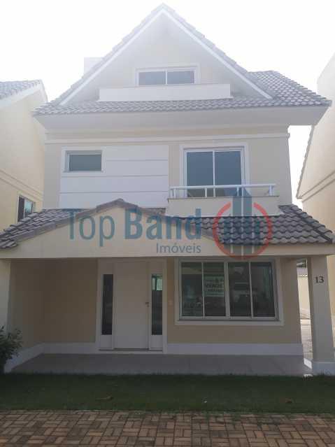 20180328_094222 - Casa em Condomínio 4 quartos à venda Recreio dos Bandeirantes, Rio de Janeiro - R$ 1.100.000 - TICN40033 - 1