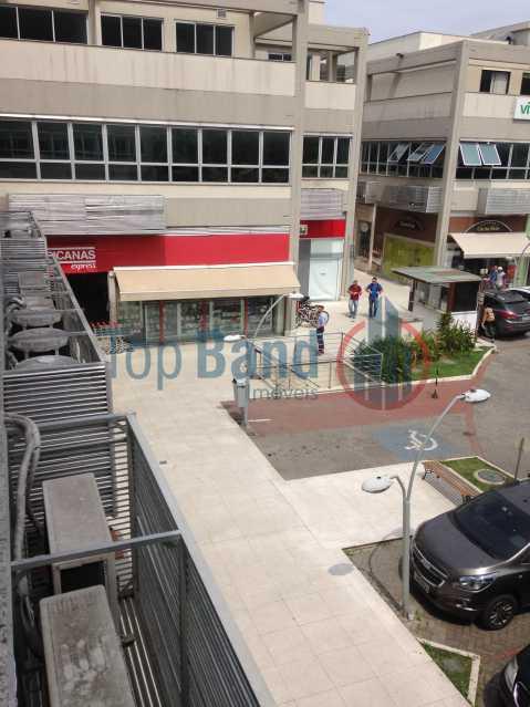 IMG_9386 - Sala Comercial 17m² à venda Estrada dos Bandeirantes,Curicica, Rio de Janeiro - R$ 110.000 - TISL00077 - 4