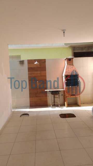 IMG_20180307_081313649 - Casa em Condominio À Venda - Vargem Grande - Rio de Janeiro - RJ - TICN40035 - 21