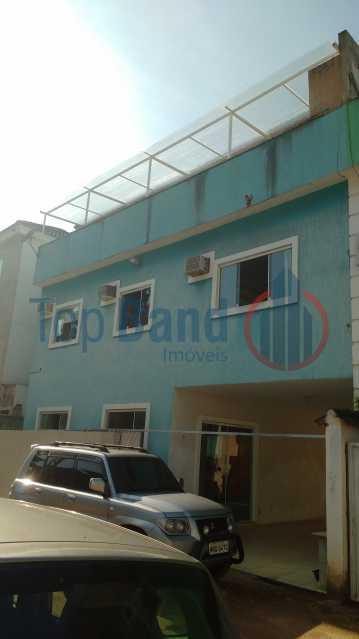 IMG_20180307_081733028 - Casa em Condominio À Venda - Vargem Grande - Rio de Janeiro - RJ - TICN40035 - 1