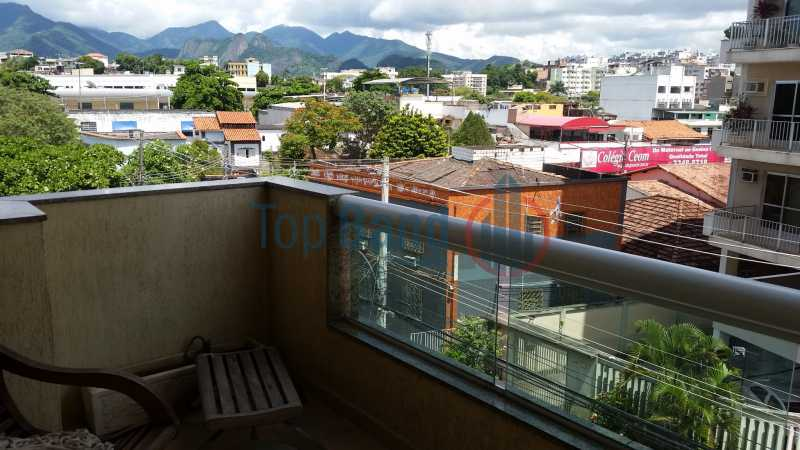 FOTO 02 - Apartamento Rua Caçu,Taquara,Rio de Janeiro,RJ À Venda,2 Quartos,62m² - TIAP20215 - 3