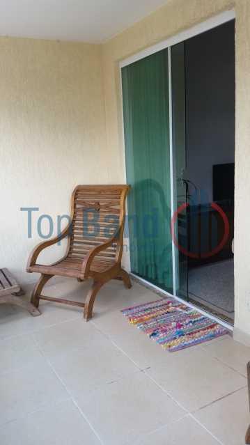 FOTO 04 - Apartamento Rua Caçu,Taquara,Rio de Janeiro,RJ À Venda,2 Quartos,62m² - TIAP20215 - 5