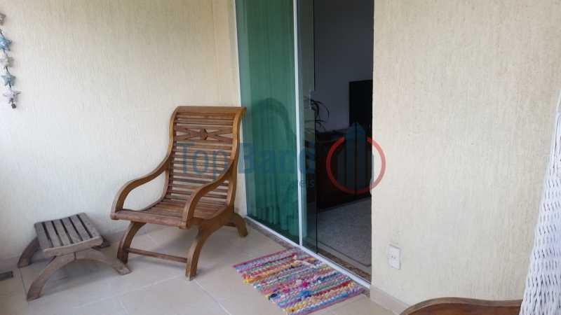 FOTO 06 - Apartamento Rua Caçu,Taquara,Rio de Janeiro,RJ À Venda,2 Quartos,62m² - TIAP20215 - 7