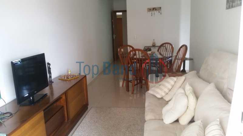 FOTO 08 - Apartamento Rua Caçu,Taquara,Rio de Janeiro,RJ À Venda,2 Quartos,62m² - TIAP20215 - 9