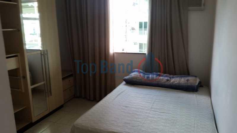 FOTO 12 - Apartamento Rua Caçu,Taquara,Rio de Janeiro,RJ À Venda,2 Quartos,62m² - TIAP20215 - 13
