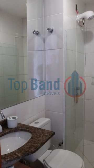 FOTO 14 - Apartamento Rua Caçu,Taquara,Rio de Janeiro,RJ À Venda,2 Quartos,62m² - TIAP20215 - 15