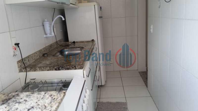 FOTO 22 - Apartamento Rua Caçu,Taquara,Rio de Janeiro,RJ À Venda,2 Quartos,62m² - TIAP20215 - 23