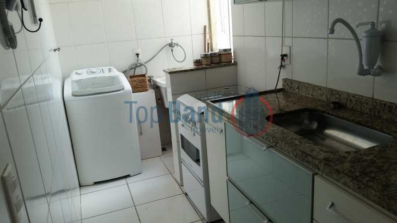 FOTO 23 - Apartamento Rua Caçu,Taquara,Rio de Janeiro,RJ À Venda,2 Quartos,62m² - TIAP20215 - 24