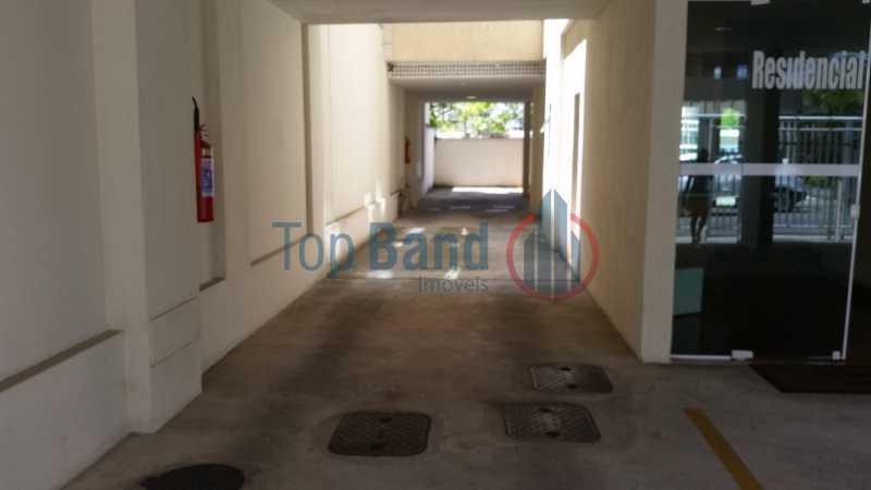 FOTO 25 - Apartamento Rua Caçu,Taquara,Rio de Janeiro,RJ À Venda,2 Quartos,62m² - TIAP20215 - 26