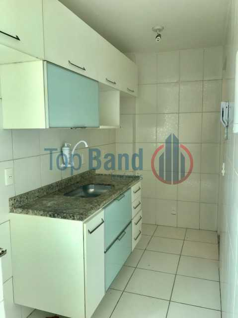 FOTO 21 - Apartamento Rua Caçu,Taquara,Rio de Janeiro,RJ À Venda,2 Quartos,62m² - TIAP20215 - 22