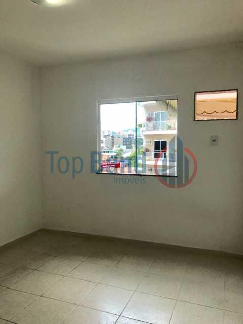 FOTO 10 - Apartamento Rua Caçu,Taquara,Rio de Janeiro,RJ À Venda,2 Quartos,62m² - TIAP20215 - 11