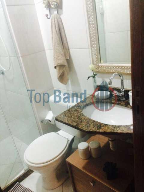 FOTO 18 - Apartamento Rua Caçu,Taquara,Rio de Janeiro,RJ À Venda,2 Quartos,62m² - TIAP20215 - 19