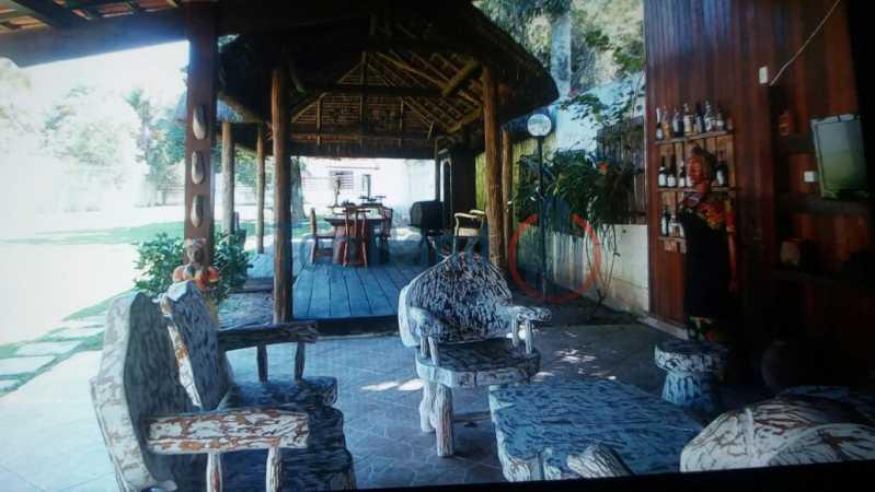 area externa - Casa Estrada do Cantagalo,Campo Grande, Rio de Janeiro, RJ À Venda, 10 Quartos - TICA100001 - 24